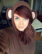 Małpia podomka