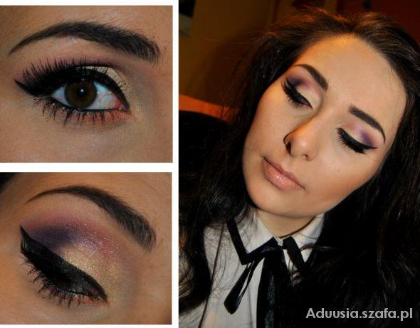 Blogerek Elegancki z nutą koloru