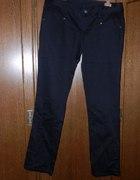 Klasyczne czarne spodnie Vero Moda
