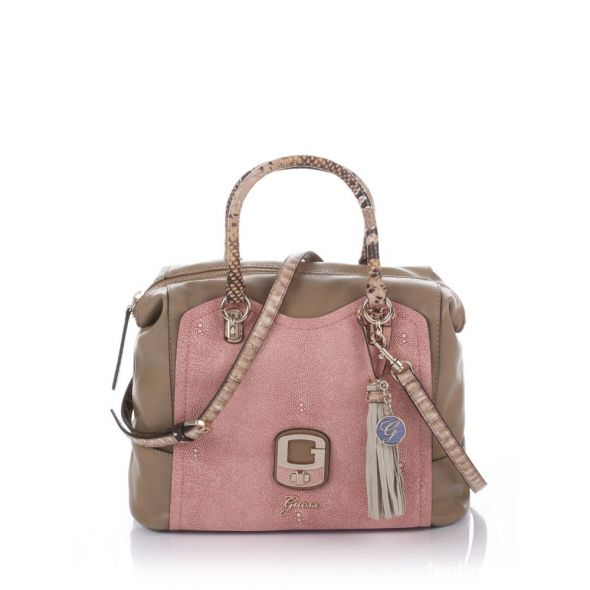 Guess Azadeh Pink