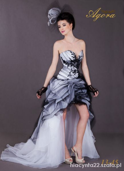 suknia ślubna Agora 13 45c...