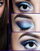 Galaxy make up...