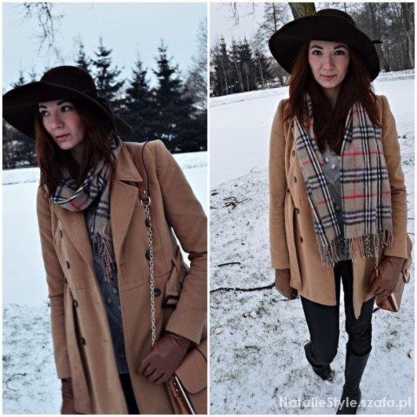 Blogerek winter time