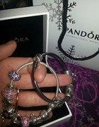 Pandora mój nowy nabytek...