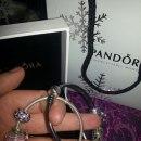 Pandora mój nowy nabytek