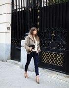 Panter heels...