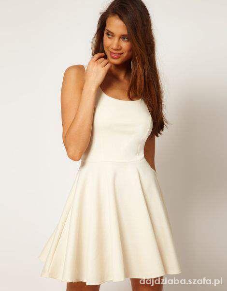 ASOS PILNIE szukam tej sukienki kokardki