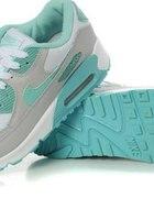 Nike Air Max miętowe