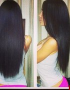 Włosy długie