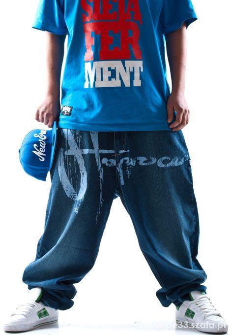 Poszukuję spodni i dresów stoprocent rozmiar S L...