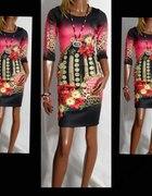 poszukuje sukienek wzory firmy TATU