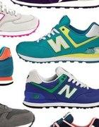 NEW BALANCE buty do biegania