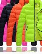 S Pikowana kurteczka Nike 4kolory