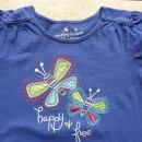 Koszulka wiosenna dla dziewczynki rozmiar 104 110