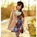 warm winter