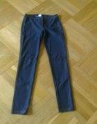 H&M legginsy ala jeans
