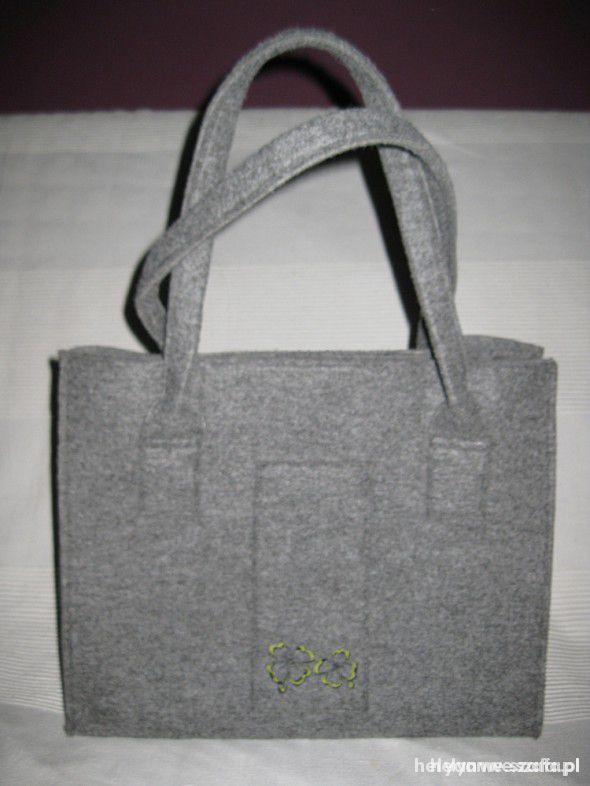 torba folkowa XXL
