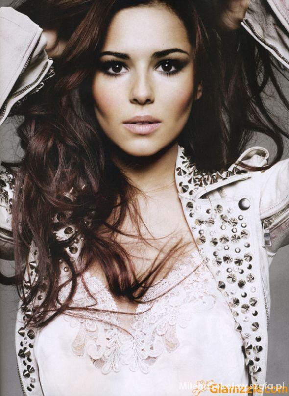 Cheryl Cole cudowna jak zwykle