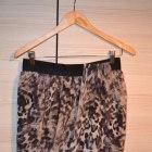 Poszukiwana spódnica H&M panterka