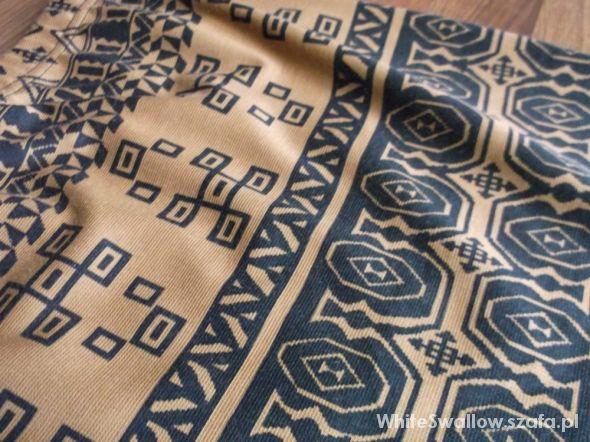 Spódnice Fantastyczna spódnica we wzory