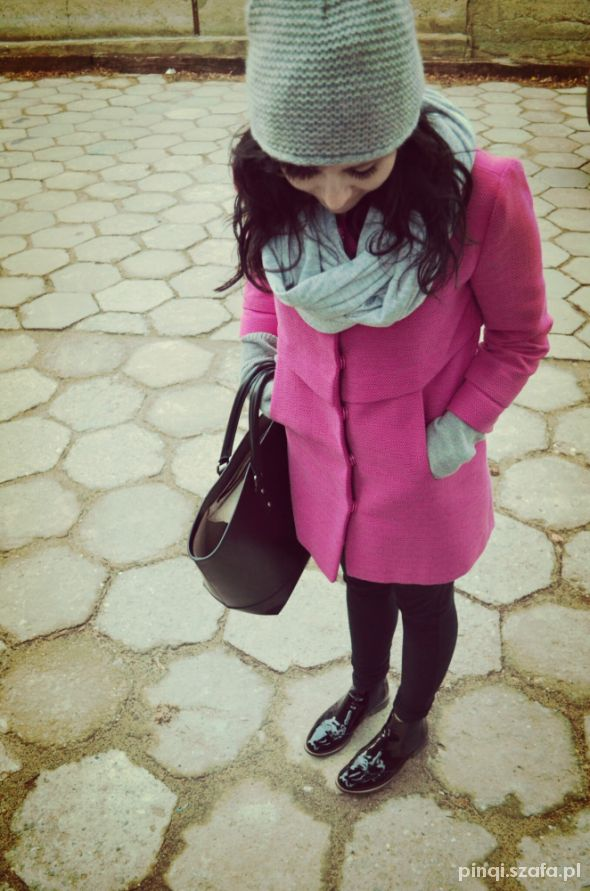 Blogerek Colour my world