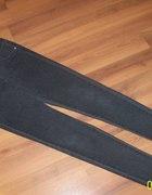 Jegginsy tregginsy DenimCo rozm 34 cm