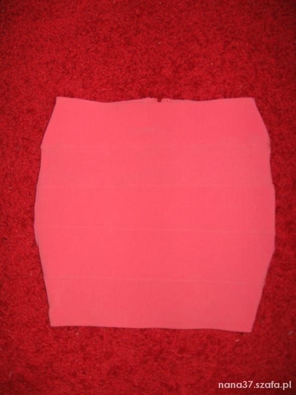 Spódnice Neonowa bandage