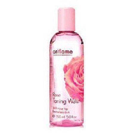 Woda różana tonizująca Oriflame poszukuję