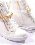 sneakersy ala zanotti