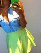 jeans&neon