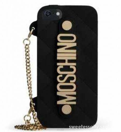 Moschino etui torebka iphone 4s 2014r