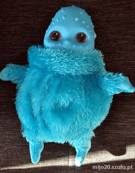 Zabawki Boohbah maskotka lalka z programu TV