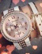 zegarek cyrkonie