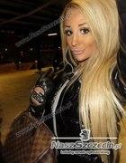 Pilne Clip In Blond...