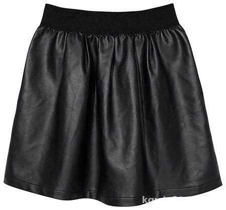 Spódnice Rozkloszona spódnica