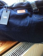 torba jeansowa Lee...