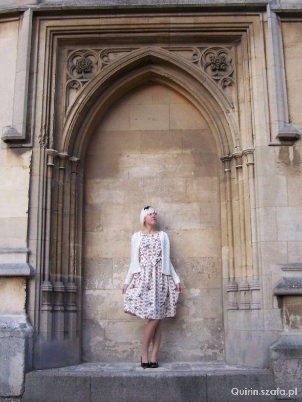 Romantyczne Oxford