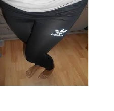 Ubrania legginsy adidas