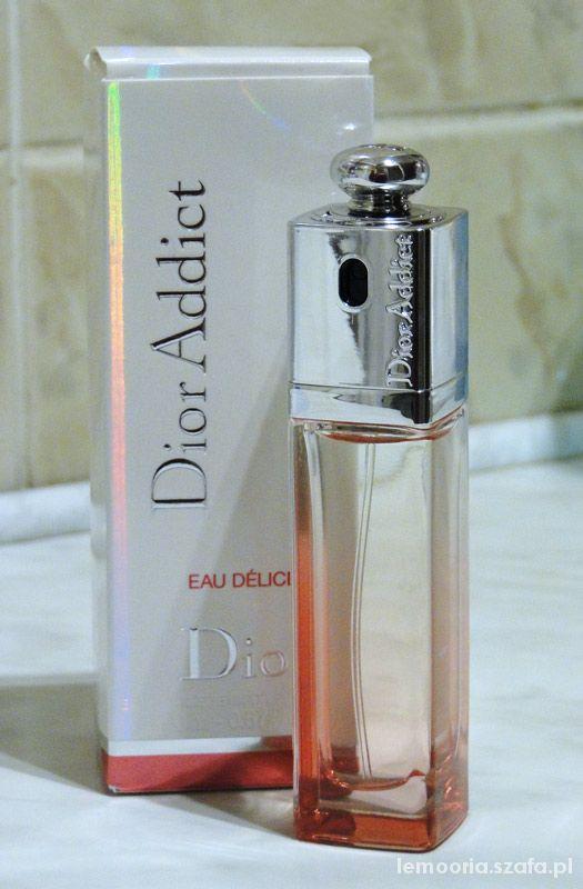 Perfumy Dior Addict Eau Delice
