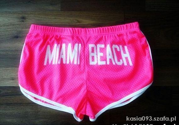 Ubrania Miami Beach