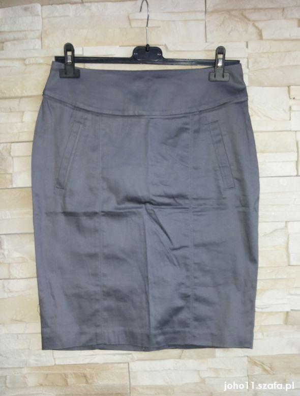 Spódnice Świetna spódnica H&M 38