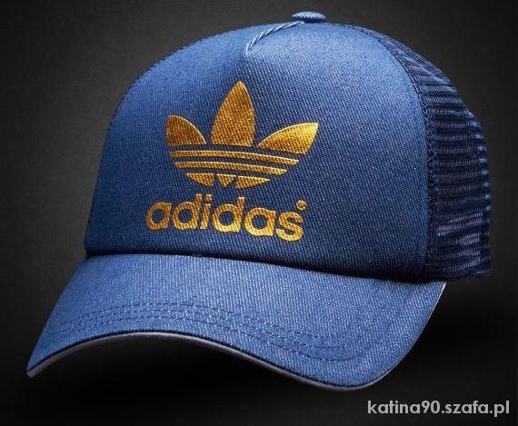 czapeczka adidas