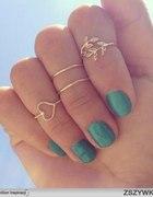 pierścionki obrączki