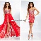 Sukienka odpinana spódnica