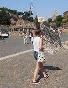 Gorąca Italia...