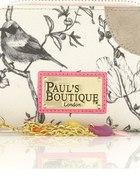 pauls boutique bird print purse