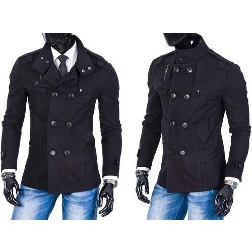 Szukam płaszcz męski wiosenny