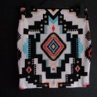 Spódniczka aztec bershka