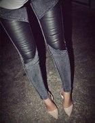 leggi jeans