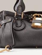Kłodka i kluczyk to torby Chloe Paddington...